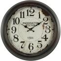 Horloge Ancienne Murale Paddington Station 47cm