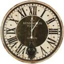HORLOGE BALANCIER 1870 KESINGTON STATION LONDON 58CM