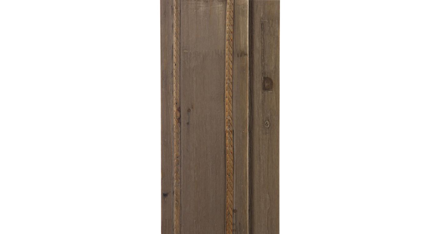 Encadrement Manteau Cheminée 120x22.5x98.5cm