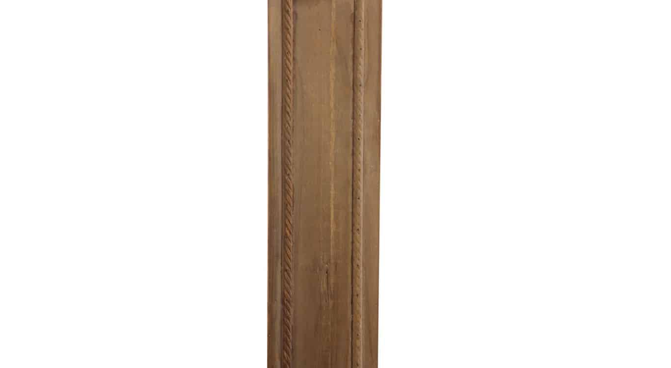 Encadrement Manteau Cheminée 105x17x102.5cm