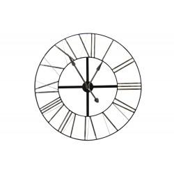Grande Horloge Ancienne Murale 96cm