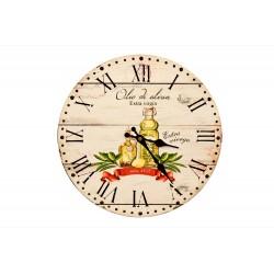 Horloge Ancienne Murale...