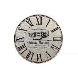 Horloge Ancienne Metal...