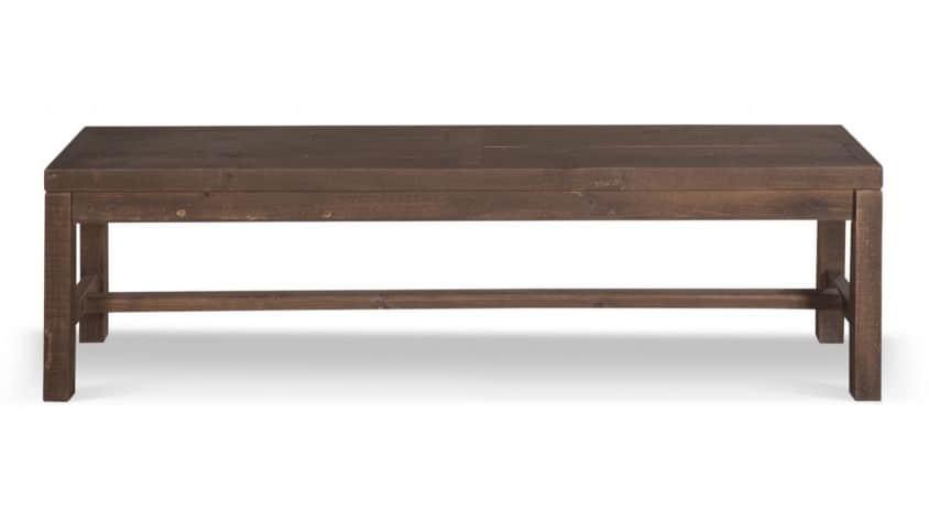 Banc Bois 160x35x45cm