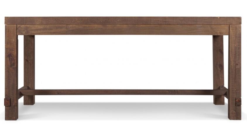 Table Bois 180x90x78.5cm