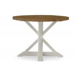 Table Ronde Bois Blanc...