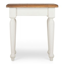Table de chevet Bois Blanc...
