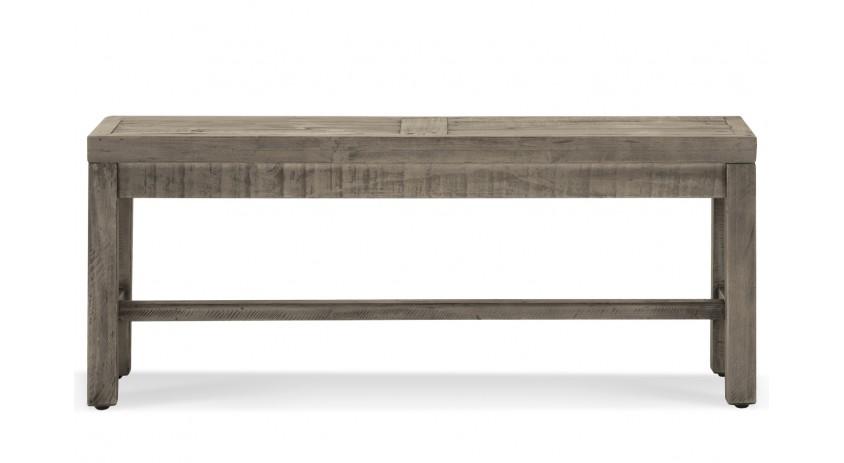 Banc Bois 112x35x45.5cm