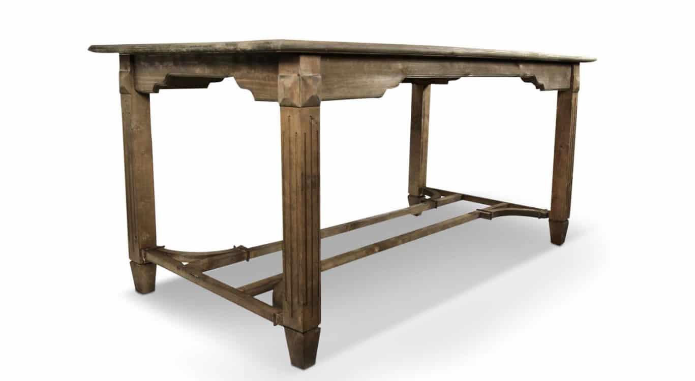 Table Bois 180x90.5x81.5cm